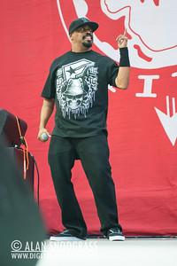 Cypress Hill 7-22-2012