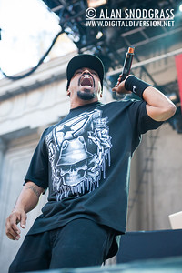 Sen Dog of Cypress Hill performs July 22, 2012 at The Greek Theater in Berkeley, California