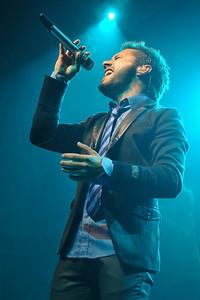 Diego Torres performs at Koko, London - 30/05/12