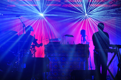 SBTRKT performs at Latitude Festival 2012 - 14/07/12