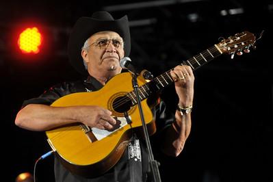 Buena Vista Social Club perform at Latitude Festival 2012 - 15/07/12