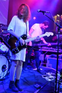 2:54 perform at SXSW 2012 - 16/03/12