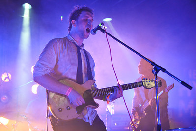 Caveman perform at SXSW 2012 - 16/03/12