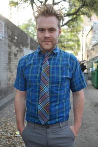 Daniel Bedingfield @ SXSW 2012 - 17/03/12