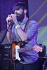 Clock Opera perform at SXSW 2012 - 15/03/12