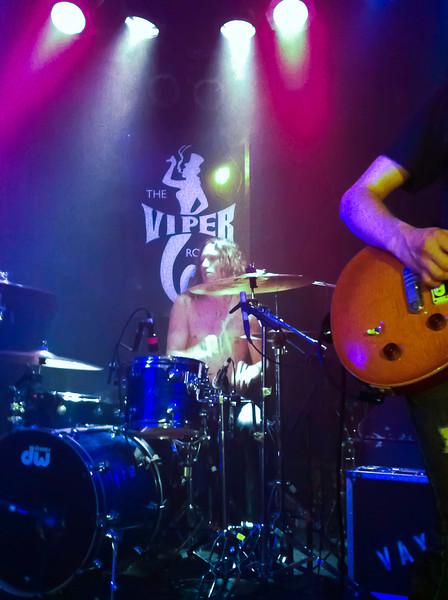 VAYDEN@THE VIPER ROOM 1-2012