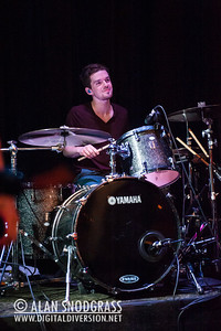 Joel Cassady of Walk Off The Earth performs June 15, 2012 at Slim's in San Francisco, California