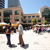 2012.06.06 Oakland City Center Summer Sounds Concerts-The Sun Kings
