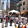 2012.06.20 Oakland City Center Summer Sounds Concerts-Napata & the Kisses
