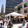 2012.06.27 Oakland City Center Summer Sounds Concerts-Zydeco Flames
