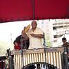 2012.09.19 Oakland City Center Celebrating the Arts Concerts-Roger Glenn Latin Jazz Ensemble