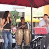 2012.10.03 Oakland City Celebrating the Arts Concerts-Ritmojito