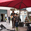 2012.10.24 Oakland City Celebrating the Arts Concerts-Foxtails Brigade