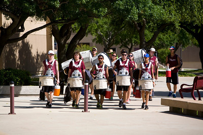 2013-2014 Plano Wildcat Band