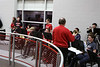 Pep Band @ Girls Varsity Basketball - 1/17/2014 Grant (Mid-Winter)