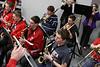 Pep Band @ Boys Varsity Basketball - 1/17/2014 Grant (Mid-Winter)