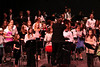 Middle School Band - 12/19/2013 Christmas Concert