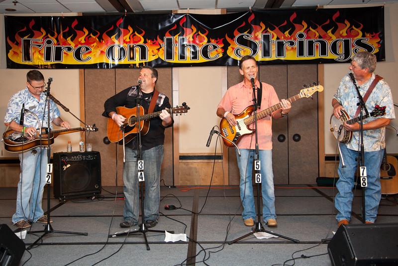 Austin Colony Band