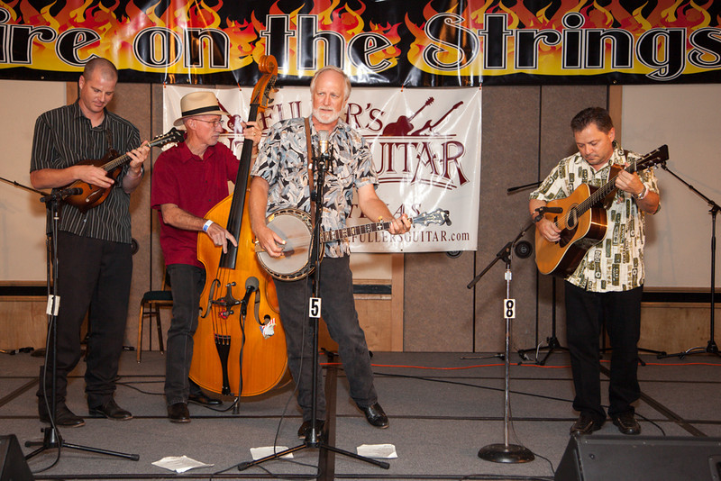 Lonestar Bluegrass