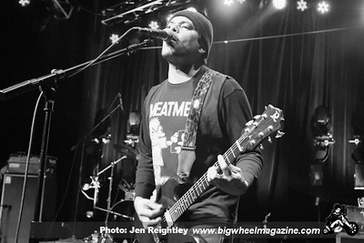 Angry Samoans - JFA - Lucidal - Naked Agression - White Kaps - and Social Task - at The Observatory - Santa Ana, CA - February 22, 2013