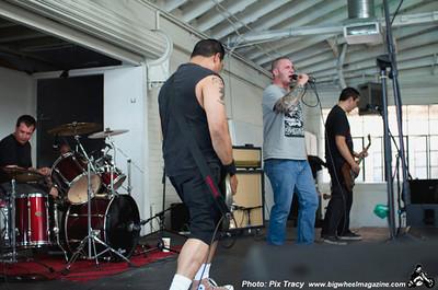 Skaal - at The Vex - Los Angeles, CA - April 28, 2013
