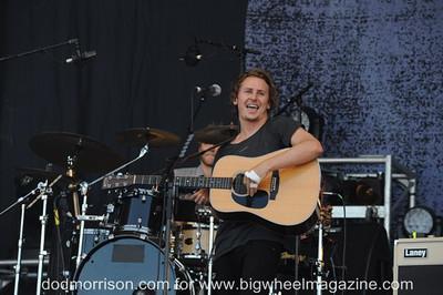 Glastonbury Festival 2013 - at Worthy Farm - Pilton, Sommerset, UK - June 26-30, 2013