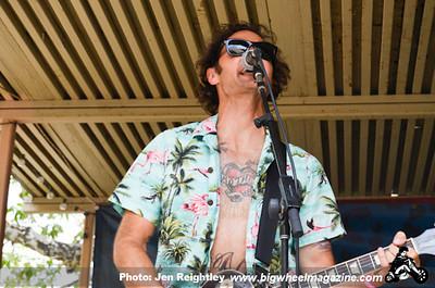 Hootenanny 2013 - at Oak Canyon Ranch - Irvine, CA - July 6, 2013