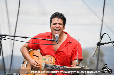 Hootenanny 2013 - at Oak Canyon Ranch - Irvine, CA - July 6, 2013