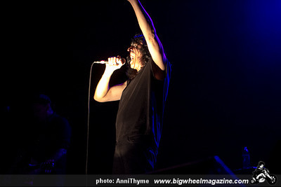 Killing Joke - Czars - at Henry Fonda Theatre - Hollywood, CA - May 5, 2013