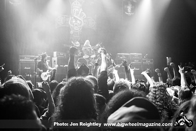 Motorhead - at Club Nokia - Los Angeles, CA - May 14, 2013