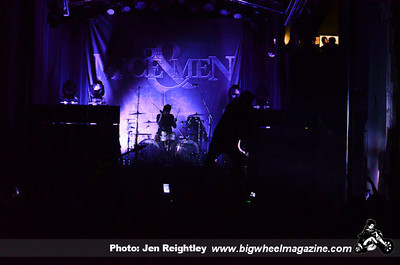 Of Mice and Men - Woe is Me - Texas in July - Volumes - Capture the Crown - at The Observatory - Santa Ana, CA - January 16, 2013