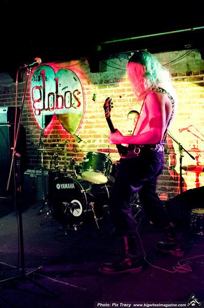 Hari Kari - Los Globos - Los Angeles, CA - July 28, 2013