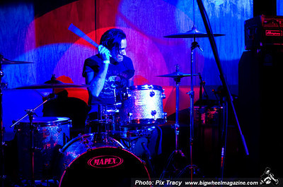False Confession - Los Globos - Los Angeles, CA - July 28, 2013