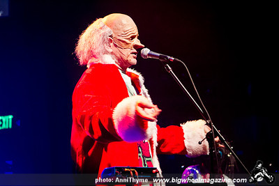 The Residents - El Rey - Los Angeles, CA - February 25, 2013
