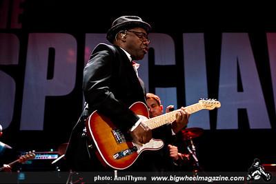 The Specials - Little Hurricane - at Fox Theatre - Pomona, CA - March 20, 2013