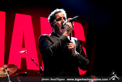 The Specials, Little Hurricane - Club Nokia - Los Angeles, CA - March 18, 2013