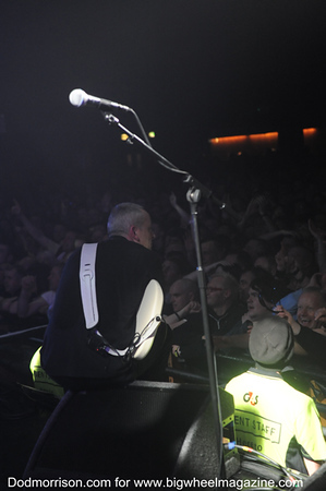 The Specials - at Barrowlands Ballroom - Glasgow, UK - May 5, 2013