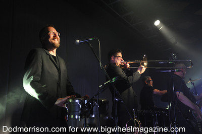 The Specials - at Barrowlands Ballroom - Glasgow, UK - May 5, 2013