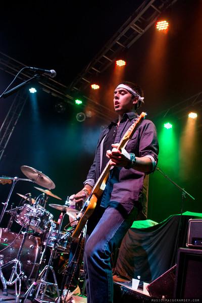 2013 The Blue Soul Gypsys - Louisville, KY