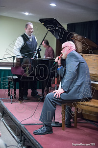 2013 West Coast Ragtime Festival