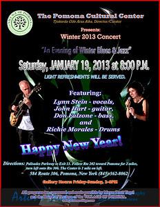 Winter Concert 2013