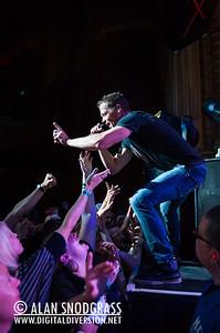 3 Doors Down 8-13-2013