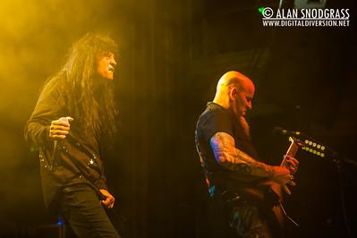 Anthrax 3-28-2013
