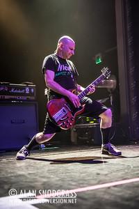 Bad Religion 4-17-2013