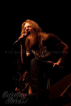 Battlecross @ Guelph Concert Theatre (Guelph, ON); 2/27/13