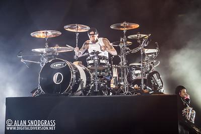 Blink-182 9-22-2013