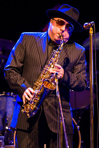 Van Morrison performs at BluesFest 2013 - 30/10/13