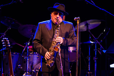 Van Morrison performs at BluesFest 2013 - 30/10/13