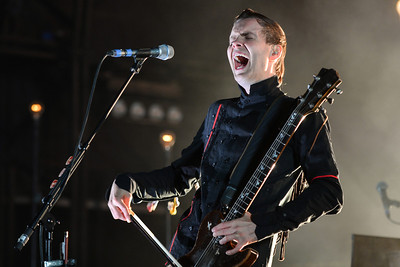 Sigur Ros perform at End of the Road Festival 2013 - 31/08/13
