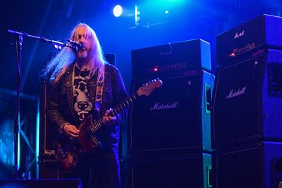 Dinosaur Jr perform at End of the Road Festival 2013 - 01/09/13